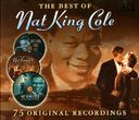 The Best Of Nat King Cole (3-CD)
