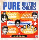 Pure Rhythm & Blues: Got My Mojo Workin' (2-CD)