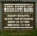 The Best of Mississippi Blues