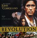 Revolution (Original Motion Picture Soundtrack)
