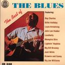 Best of the Blues (with Pete Seeger & Leadbelly)
