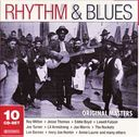 Rhythm And Blues (10-CD) [Import]