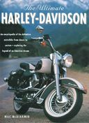Harley-Davidson - The Ultimate Harley-Davidson