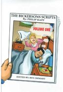 The Bickersons Scripts, Volume 1