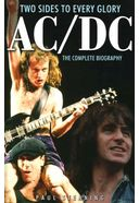AC/DC - Two Sides to Every Glory