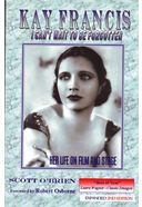Kay Francis - I Can't Wait To Be Forgotten [2nd
