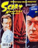 Scary Monsters Magazine #66