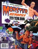 Monster Memories #2 (1994 Scary Monsters Magazine