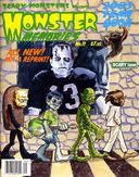 Monster Memories #11 (2003 Scary Monsters