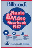 Billboard's Music And Video Yearbook: 1987