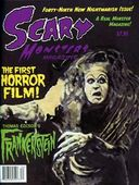 Scary Monsters Magazine #49