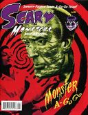 Scary Monsters Magazine #74