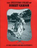 Sunset Carson - The Western Films of Sunset Carson