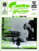 Scary Monsters Magazine #27 1/2