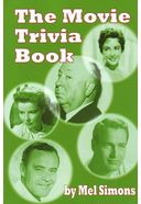The Movie Trivia Book