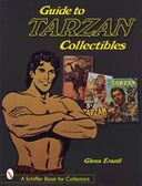 Tarzan - Guide to Tarzan Collectibles