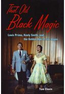 That Old Black Magic - Louis Prima, Keely Smith,