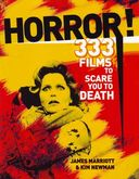 Horror! 333 Films to Scare You to Death