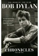 Bob Dylan - Chronicles, Volume One