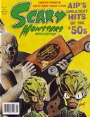 Scary Monsters Magazine #34