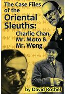 The Case Files of the Oriental Sleuths: Charlie