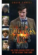 Doctor Who - The Doctors Who's Who: The Story