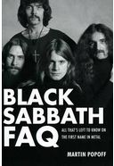 Black Sabbath - FAQ: All That's Left to Know on