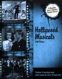 Hollywood Musicals (With 6 Oversized Movie Poster