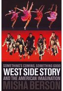 West Side Story - Something's Coming, Something