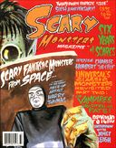 Scary Monsters Magazine #24
