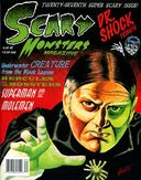 Scary Monsters Magazine #27