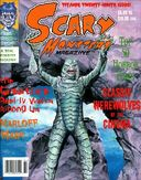 Scary Monsters Magazine #29