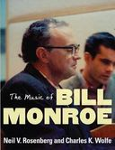 Bill Monroe - The Music of Bill Monroe