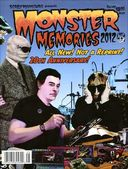 Monster Memories #20 (2012 Scary Monsters