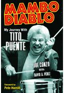 Tito Puente - Mambo Diablo: My Journey with Tito