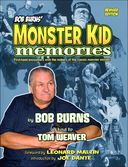 Bob Burns' Monster Kid Memories