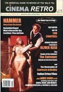 Cinema Retro - Essential Guide to Movies of the