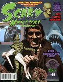 Scary Monsters Magazine #89