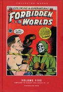 Forbidden Worlds: Volume #5 (February to August