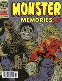 Monster Memories (2015 Scary Monsters Magazine