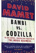 Bambi vs. Godzilla: On the Nature, Purpose and