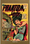 Phantom Lady: Volume #3