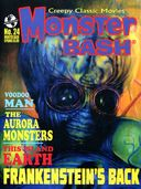 Monster Bash Magazine #24