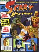 Scary Monsters Magazine #97