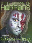 Little Shoppe of Horrors › Issue #34