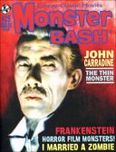 Monster Bash Magazine #25