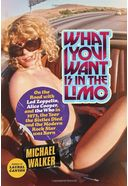 What You Want Is in the Limo: On the Road with