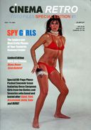 Cinema Retro - FOTO FILES - Issue #1 (Special