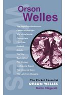 Orson Welles (Pocket Essential Series)