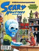 Scary Monsters Magazine #100